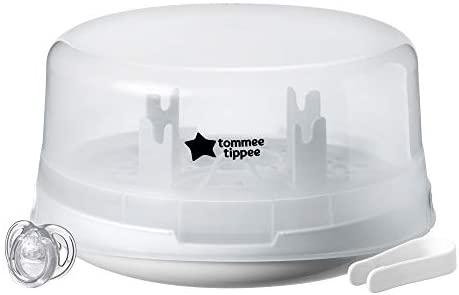 Los Mejores Microondas Tommee Tippee