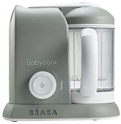 Mejores Robot de cocina para bebes