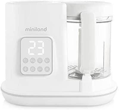 Mejores Robot de cocina Miniland