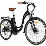 Las Mejores Bicicletas plegables Bicicleta holandesa