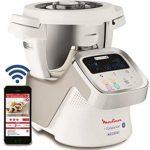 Mejores Robot de cocina moulinex hf9001 i-companion