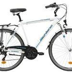 Las Mejores Bicicletas urbanas híbridas