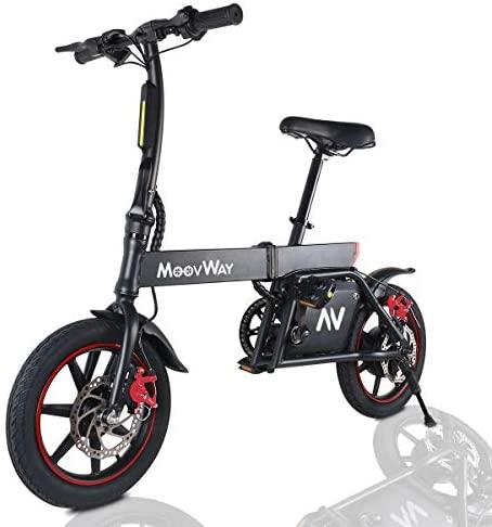 Las Mejores Bicicletas eléctricas plegables