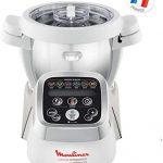 Mejores Robot de cocina moulinex cuisine companion