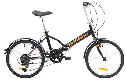 Las Mejores Bicicletas plegables Bicicleta ciudad