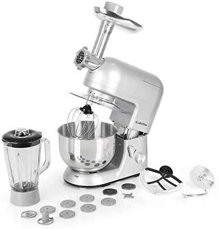 Mejores Recipientes para robots de cocina