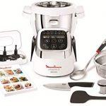 Mejores Robot de cocina moulinex xl