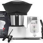 Mejores Robot de cocina taurus mycook touch
