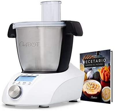 Mejores Robot de cocina fagor