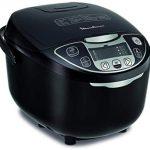 Mejores Robot de cocina moulinex mk7088 recetas