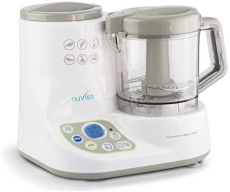 Mejores Robot de cocina Nuvita
