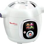 Mejores Robot de cocina moulinex cookeo