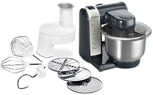 Mejores Robot de cocina bosch mum48a1