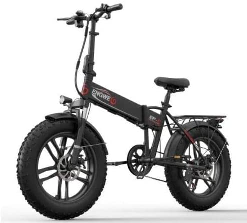 Las Mejores Bicicletas plegables Bicicleta all mountain