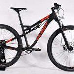 Las Mejores Bicicletas doble suspensión