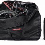 Las Mejores Bicicletas plegables para viajar