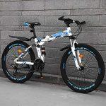 Las Mejores Bicicletas plegables Bicicleta ATB