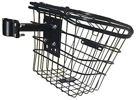 Las Mejores Bicicletas plegables con cesta