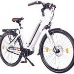 Las Mejores Bicicletas eléctricas trekking