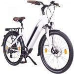Las Mejores Bicicletas plegables Bicicleta eléctrica trekking