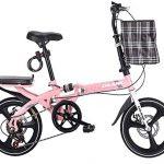 Las Mejores Bicicletas plegables Only One