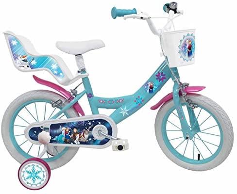 Las Mejores Bicicletas niña