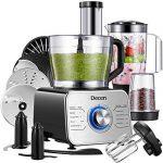 Mejores Robot de cocina lidl uso
