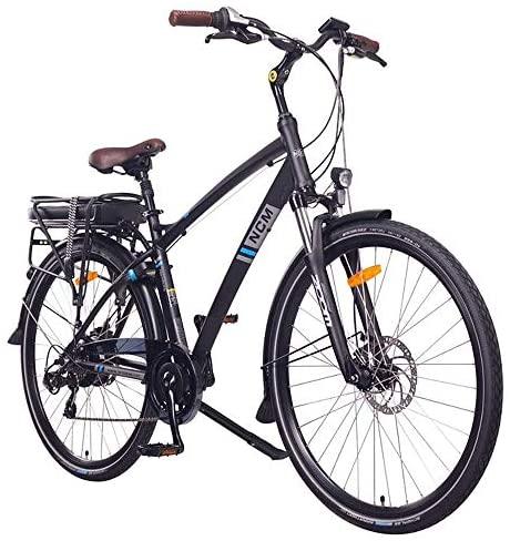 Las Mejores Bicicletas eléctricas urbanas