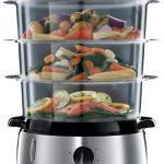 Mejores Robot de cocina russell hobbs cook@home