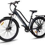 Las Mejores Bicicletas eléctricas doble suspensión