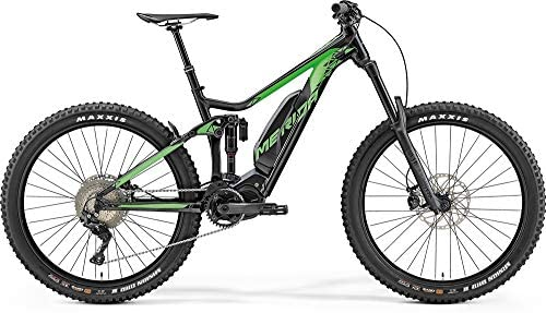 Las Mejores Bicicletas plegables Bicicleta enduro