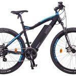 Las Mejores Bicicletas plegables MTB eléctrica