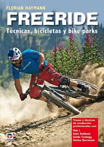 Las Mejores Bicicletas freeride