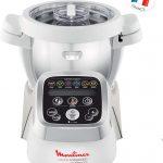 Mejores Robot de cocina moulinex fnac