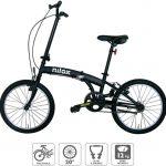 Las Mejores Bicicletas plegables usadas bogota