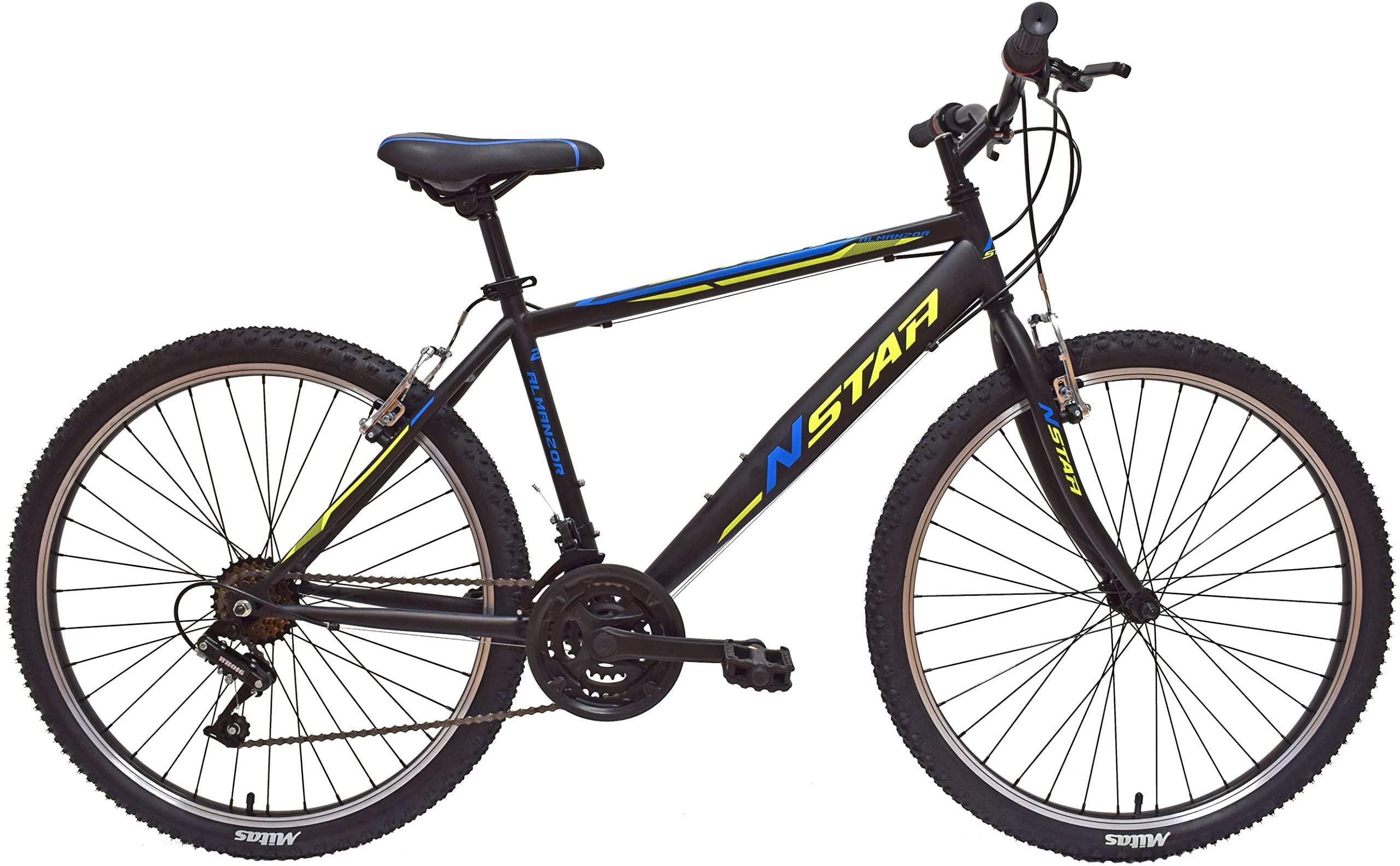 Las Mejores Bicicletas ATB