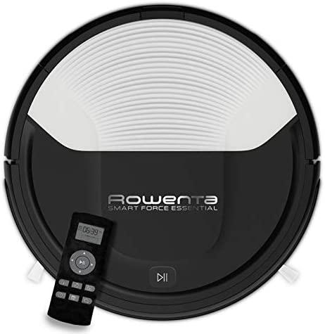 Robot aspirador rowenta rr6926