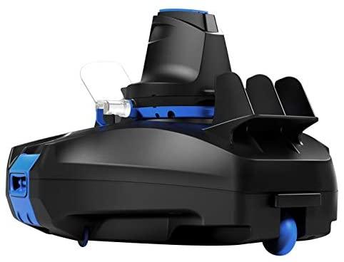 Robot aspirador para piscinas