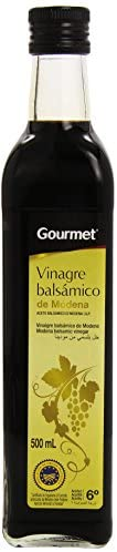 Mejores Vinagre balsamico