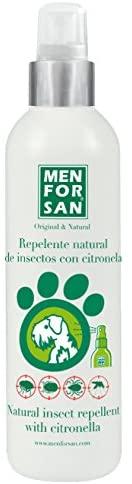 Mejores Spray repelente perros