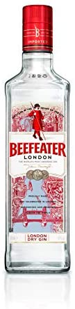 Mejores Ginebra beefeater
