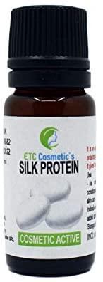 Mejores Proteinas de seda