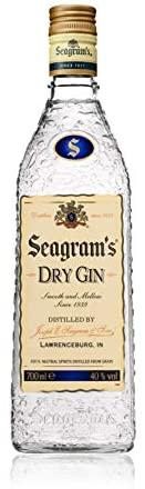 Mejores Seagrams