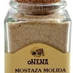 Mejores Mostaza en polvo