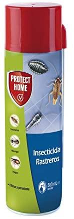 Mejores Insecticida pulgas
