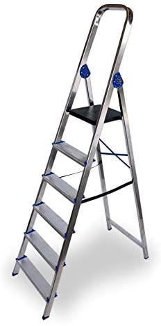 Mejores  Escaleras de Aluminio