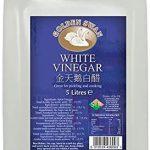 Mejores Vinagre blanco