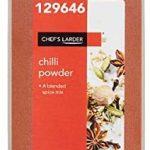 Mejores Chile en polvo