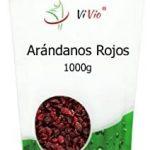 Mejores Frutos rojos deshidratados