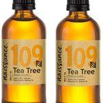 Mejores Aceite esencial arbol de te de